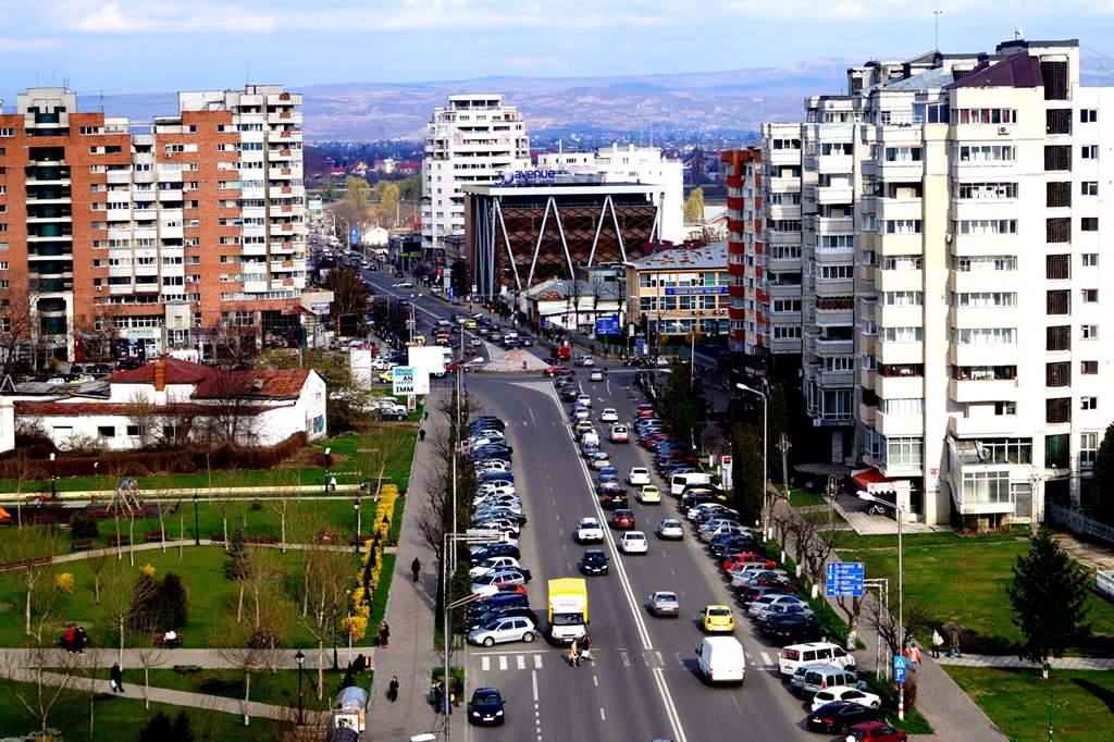 Ladys And Gentlemen My Home City Bacau The Labels