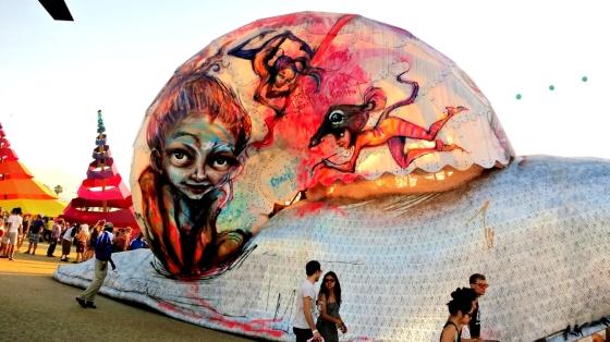 herakut-coachella-2013-snail-slug-streetart-street-art-graffiti