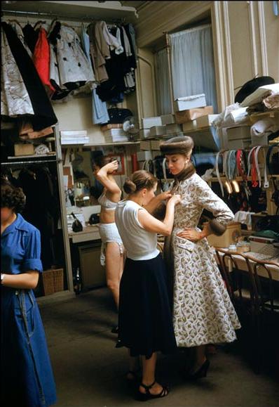 balenciaga balmain 1954