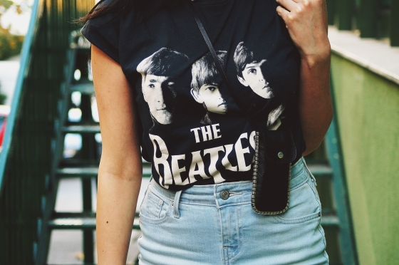 the beatles 7
