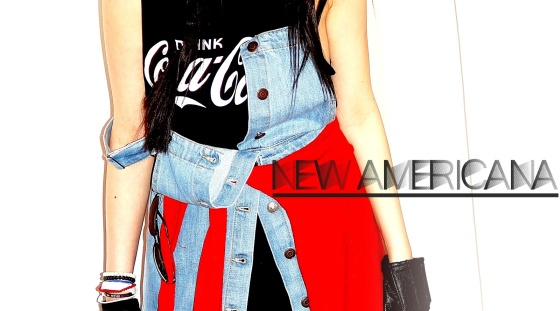 new americana 8