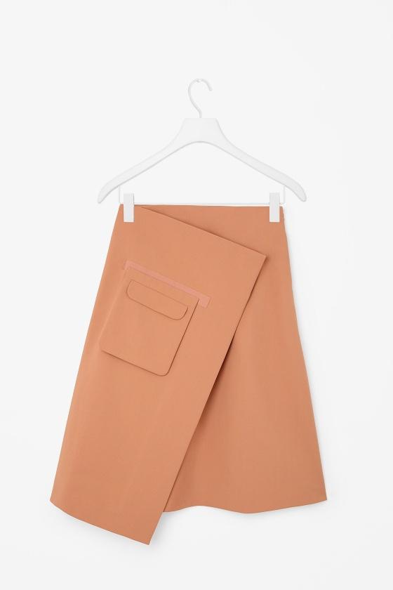 cos skirt
