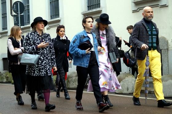 milan fashion week 46