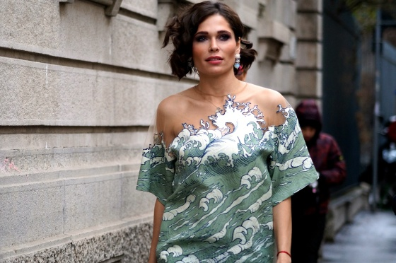 milan fashion week 50