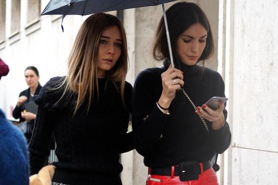 milan fashion week 67