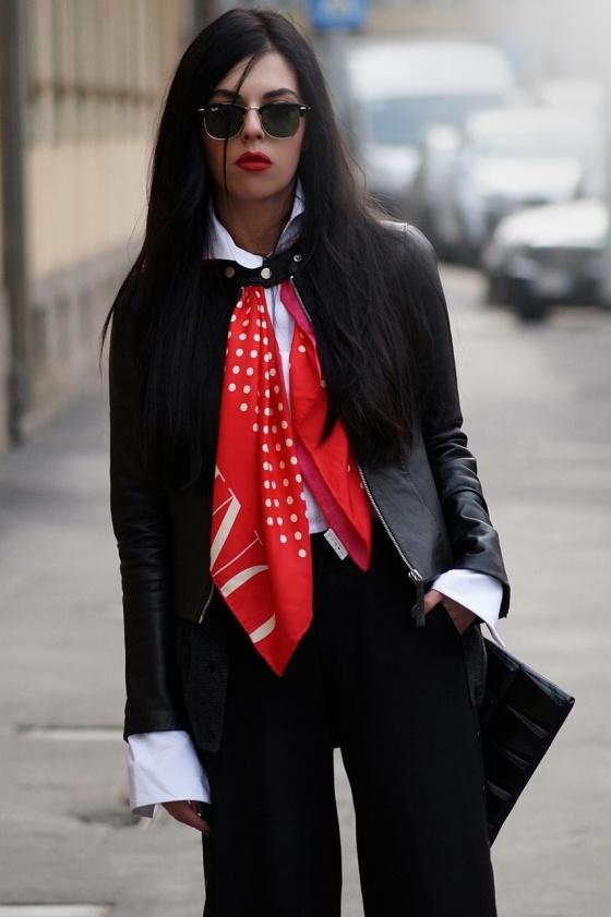 milan fashion week 7
